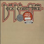 Click here for more info about 'Beck, Bogert & Appice - Beck, Bogert & Appice'