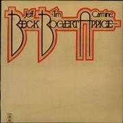 Click here for more info about 'Beck, Bogert & Appice - Beck, Bogert, Appice - 2nd'