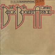 Click here for more info about 'Beck, Bogert & Appice - Beck, Bogert, Appice - Quad - Sealed'