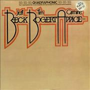 Click here for more info about 'Beck, Bogert & Appice - Beck, Bogert, Appice - Quad'
