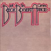 Click here for more info about 'Beck, Bogert & Appice - Beck, Bogert, Appice - Sealed'