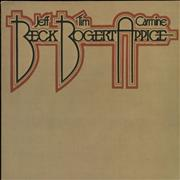 Click here for more info about 'Beck, Bogert & Appice - Beck, Bogert, Appice'