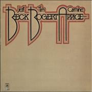 Click here for more info about 'Beck, Bogert & Appice - Beck, Bogert, Appice - 3rd'