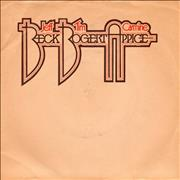 Click here for more info about 'Beck, Bogert & Appice - Black Cat Moan - P/S'