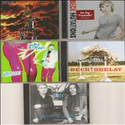 Click here for more info about 'Beck - Classic 90's Bundle - 5CDs'