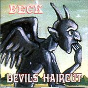 Click here for more info about 'Beck - Devils Haircut'