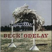Click here for more info about 'Beck - Odelay - Display Flat'