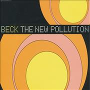 Click here for more info about 'Beck - The New Pollution'