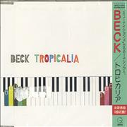Click here for more info about 'Beck - Tropicalia'