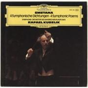 Click here for more info about 'Bedrich Smetana - 4 Symphonische Dichtungen'