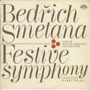 Click here for more info about 'Bedrich Smetana - Festive Symphony'