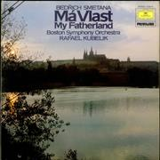 Click here for more info about 'Bedrich Smetana - Má Vlast'