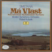 Click here for more info about 'Bedrich Smetana - Mein Vaterland'