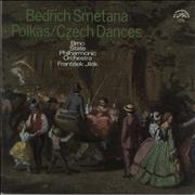 Click here for more info about 'Bedrich Smetana - Polkas / Czech Dances'