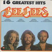 Click here for more info about 'Bee Gees - 16 Greatest Hits'