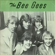 Click here for more info about 'Bee Gees - 1968 Tour Book'