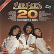 Click here for more info about 'Bee Gees - 20 Greatest Hits'