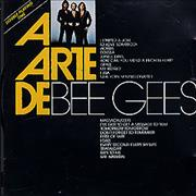 Click here for more info about 'Bee Gees - A Arte De Bee Gees'