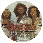 Click here for more info about 'Bee Gees - A Personal Message From The Bee Gees'