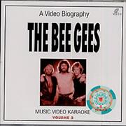 Click here for more info about 'Bee Gees - A Video Biography - Music Video Karaoke Volume 2'