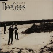 Click here for more info about 'The Bee Gees - Alone'