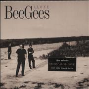 Click here for more info about 'Bee Gees - Alone'
