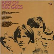 Click here for more info about 'Bee Gees - Best Of Bee Gees - Matt sleeve'