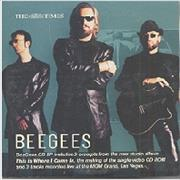 Click here for more info about 'The Bee Gees - CD EP'