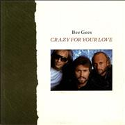 Click here for more info about 'Bee Gees - Crazy For Your Love'