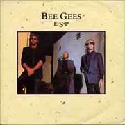 Click here for more info about 'Bee Gees - ESP'