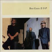 Click here for more info about 'Bee Gees - E.S.P.'