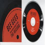 Click here for more info about 'The Bee Gees - Four New Songs From The Record'