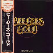 Click here for more info about 'Bee Gees - Gold'