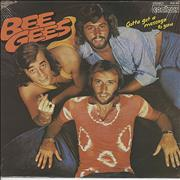 Click here for more info about 'Bee Gees - Gotta Get A Message To You'