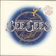 Bee Gees Greatest USA 2-LP vinyl set