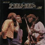 Click here for more info about 'The Bee Gees - Here At Last ... Bee Gees Live'