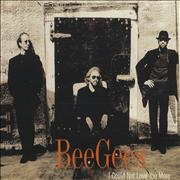 Click here for more info about 'Bee Gees - I Could Not Love You More'