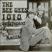 Click here for more info about 'The Bee Gees - I.O.I.O'