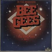 Click here for more info about 'Bee Gees - In The Beginning - The Early Days Vol.2'