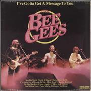 Click here for more info about 'Bee Gees - I've Gotta Get A Message To You'
