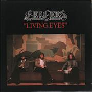 Click here for more info about 'Bee Gees - Living Eyes'