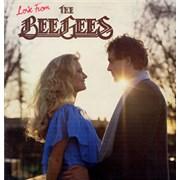 Bee Gees Love From The Bee Gees UK 2-LP vinyl set