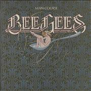 Click here for more info about 'The Bee Gees - Main Course'