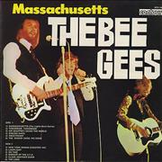 Click here for more info about 'The Bee Gees - Massachusetts'