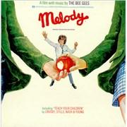 Bee Gees Melody UK vinyl LP