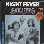 Click here for more info about 'Bee Gees - Night Fever'