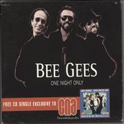 Click here for more info about 'Bee Gees - One Night Only'