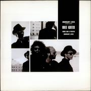 Click here for more info about 'The Bee Gees - Ordinary Lives'