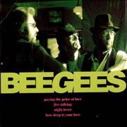 Click here for more info about 'The Bee Gees - Paying The Price Of Love'