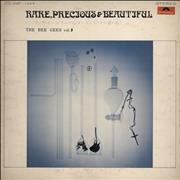 Bee Gees Rare, Precious & Beautiful Vol.3 Japan vinyl LP